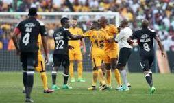 南非:Carling Black Label Cup推迟
